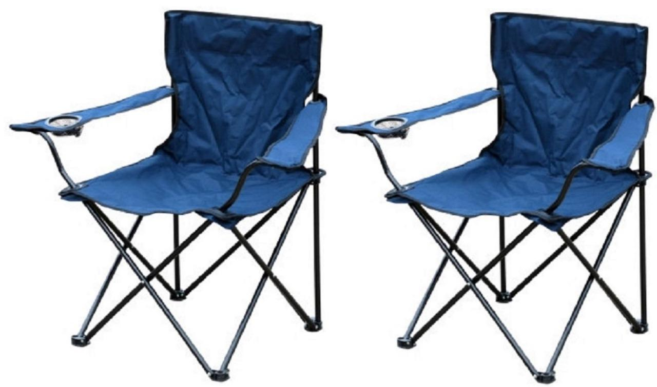 2 x pliable camping p che chaise si ge pliable plage jardin meubles d 39 ext rieur ebay. Black Bedroom Furniture Sets. Home Design Ideas
