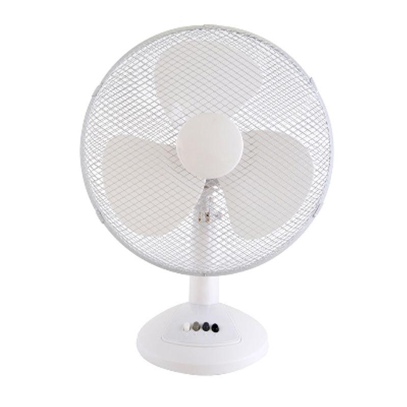 Portable Fan Stands : Lloytron stay cool quot portable desk wall