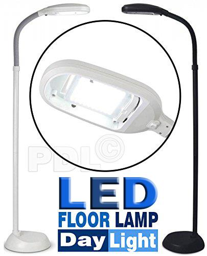 Daylight Flexi Vision Floor Lamp