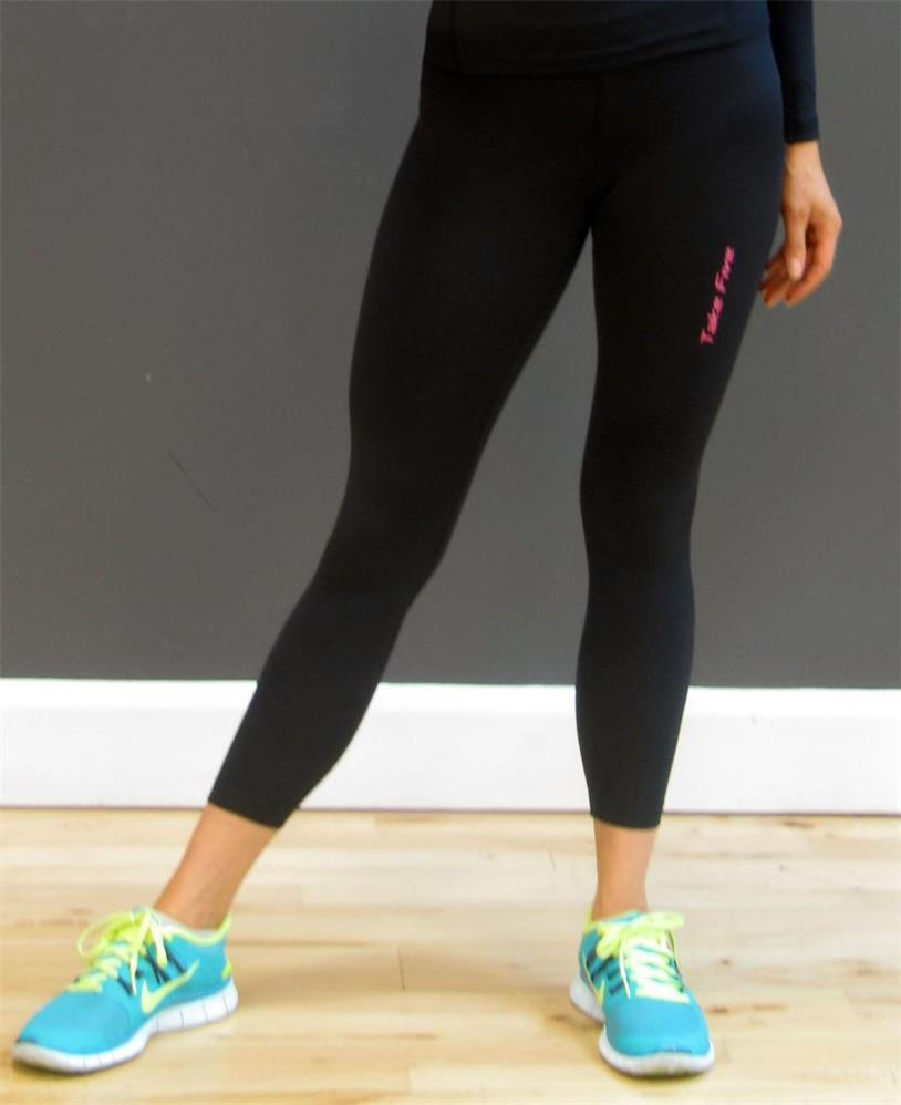 Ladies Baselayer Long Pants Armour Compression Tights