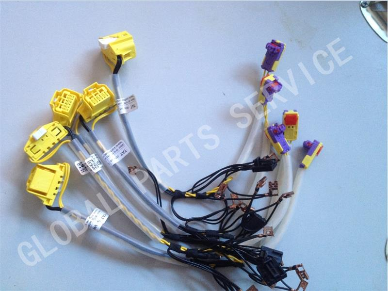 [DIAGRAM_1CA]  Purchase Steering Wheel Wiring Harness 5K0971584C Fit For VW Touran Airbag  Airbag Wire motorcycle in 临沂市, 山東省, China, for US $14.00 | Vw Air Bag Wiring |  | 2040-parts.com