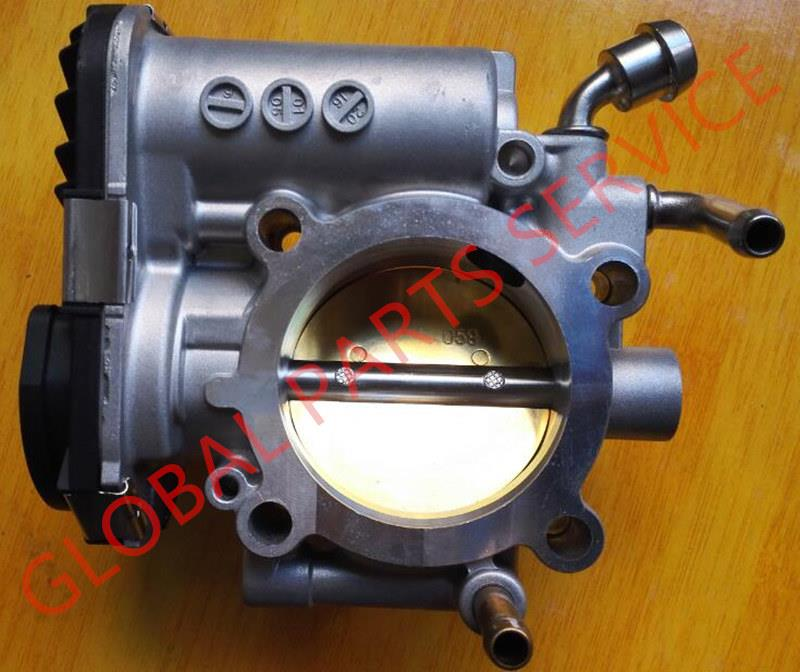 New Genuine GM Throttle Body 55577375 0280750562 Fit For