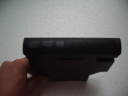 Dell Latitude C Series & INSPIRON Series Burner Writer Drive