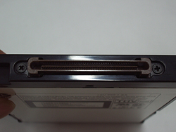 IBM Thinkpad A/T/R/X Series Burner Writer Drive