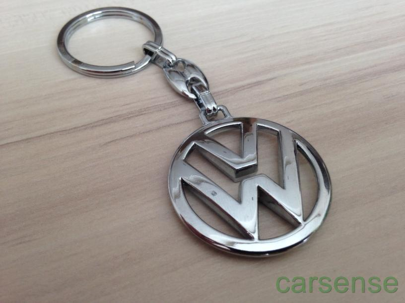 vw volkswagen porte cl s porte cl s keyholder chrome logo embl me metal nouveau ebay. Black Bedroom Furniture Sets. Home Design Ideas