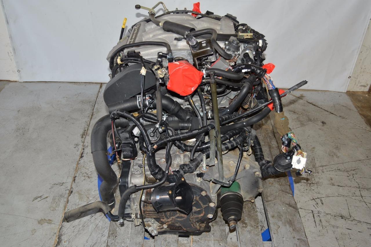 1999 2000 2001 Mazda Mpv Jdm Gy
