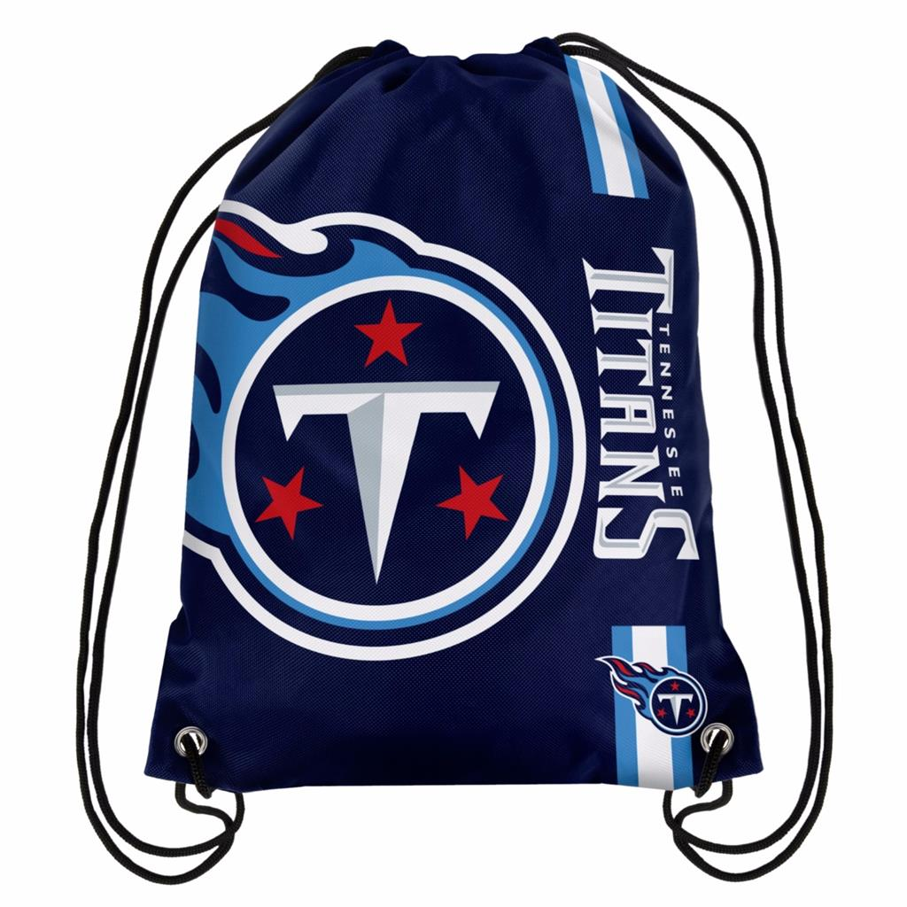 Nfl football team logo stripe drawstring backpack gym back pack nfl football team logo stripe drawstring backpack gym biocorpaavc