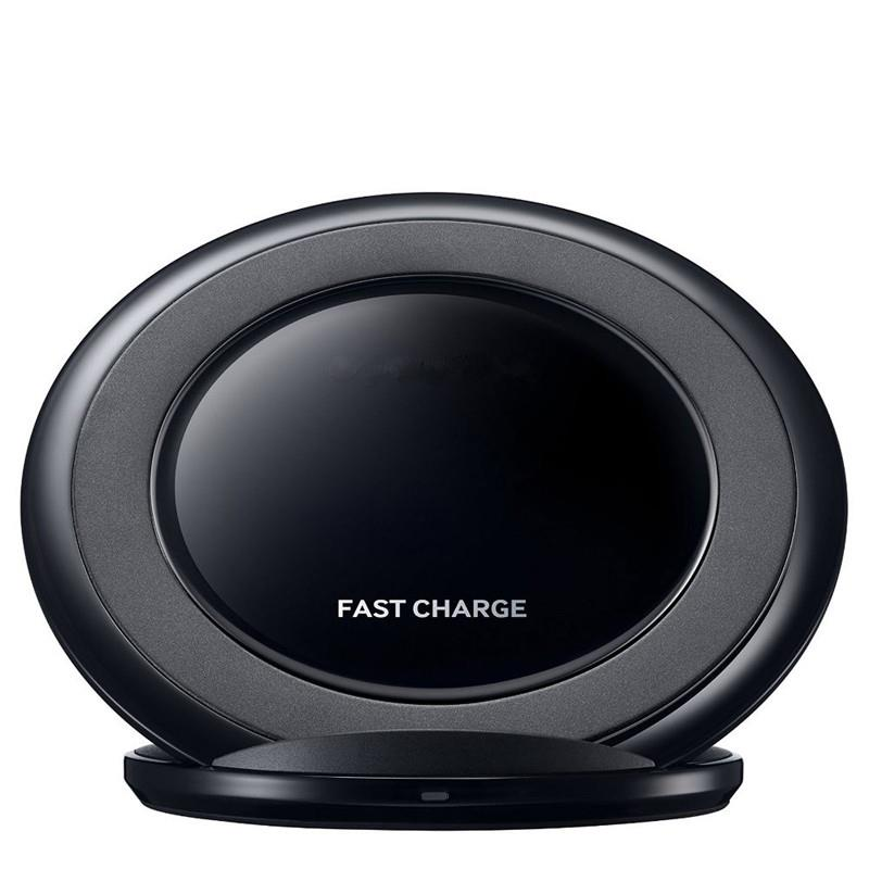 for samsung galaxy s 7 phone wireless fast charger pad. Black Bedroom Furniture Sets. Home Design Ideas