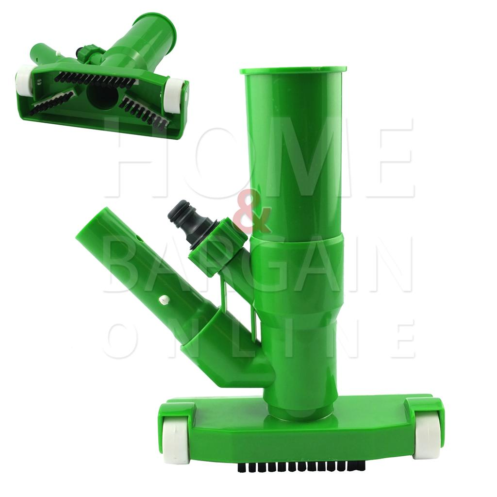 Pond Vacuum Cleaner Spar Parts For Garden Pool Fountains