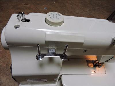 electra sx 4000 sewing machine