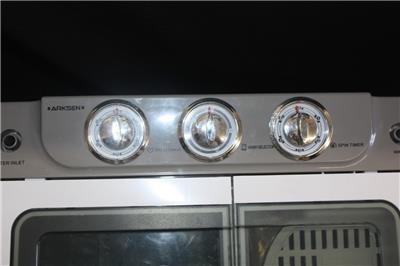 arksen washing machine