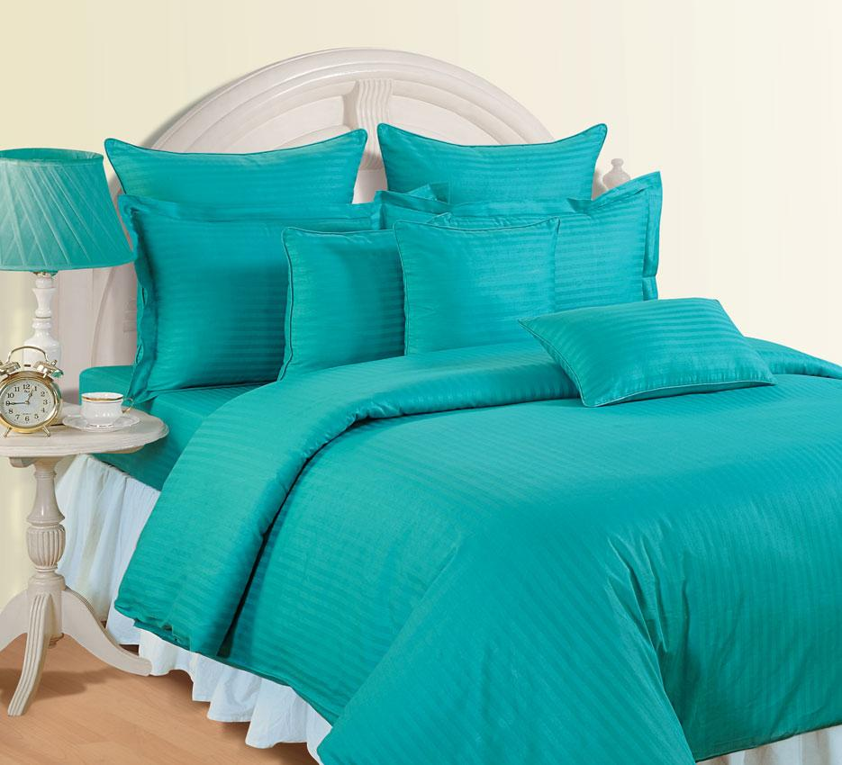 how to make a duvet cover from fitted sheets
