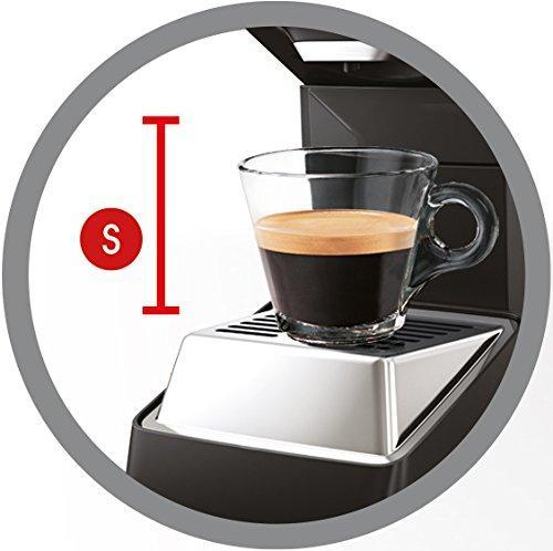 Lavazza Italian Coffee Maker : New Lavazza A Modo Mio Espria Espresso Coffee Maker / Machine Black LM3100BK-U eBay