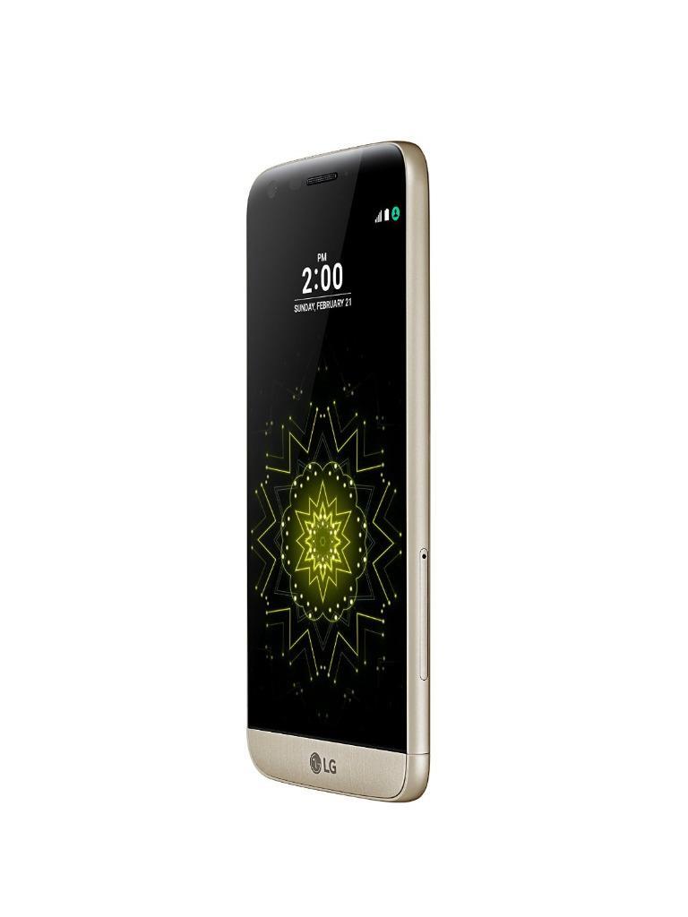 LG G5 32GB Factory Unlocked SIM-Free Smartphone