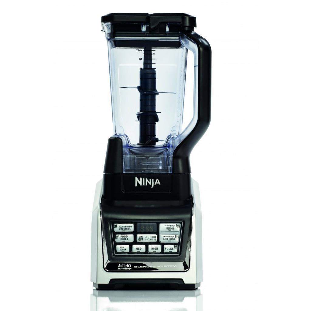 Nutri Ninja Complete Kitchen System With Nutri Ninja 1500w Bl682uk Ebay