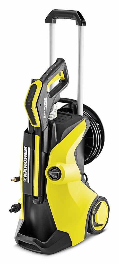 new karcher k5 premium full control home pressure washer. Black Bedroom Furniture Sets. Home Design Ideas