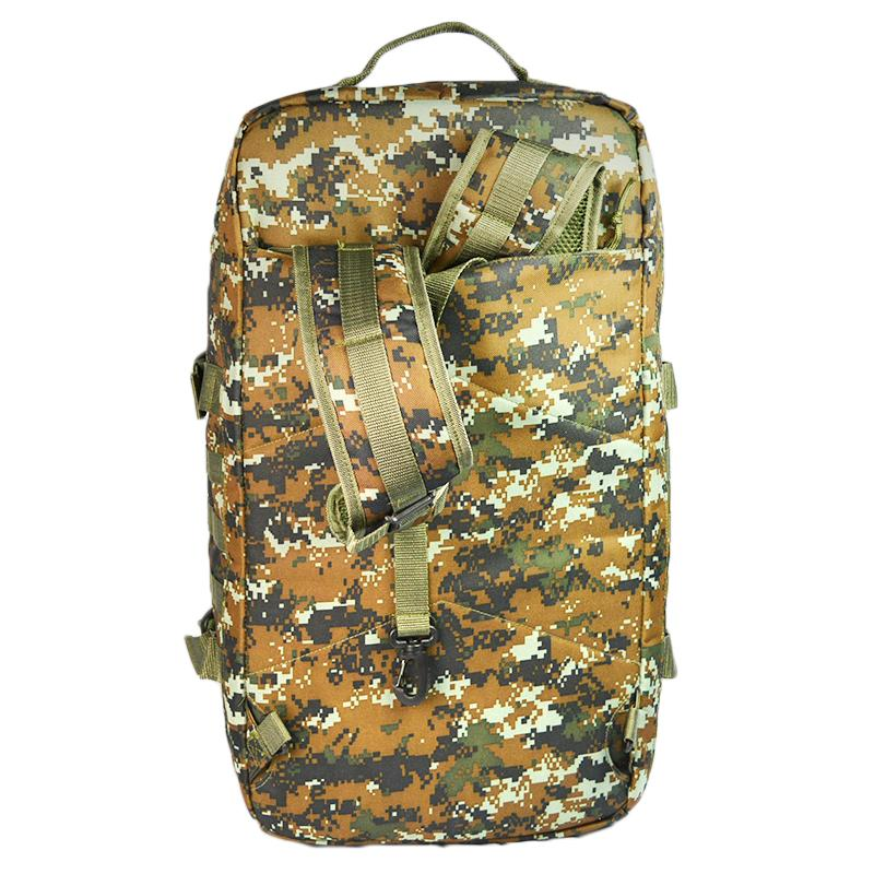 Image Is Loading Tactical Backpacks And Duffle Bag Combo New