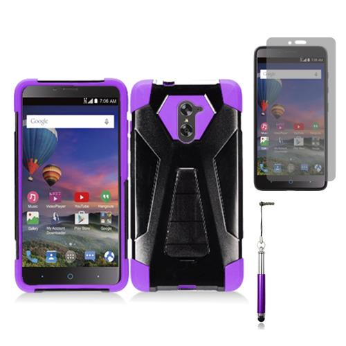 user zte max duo case more