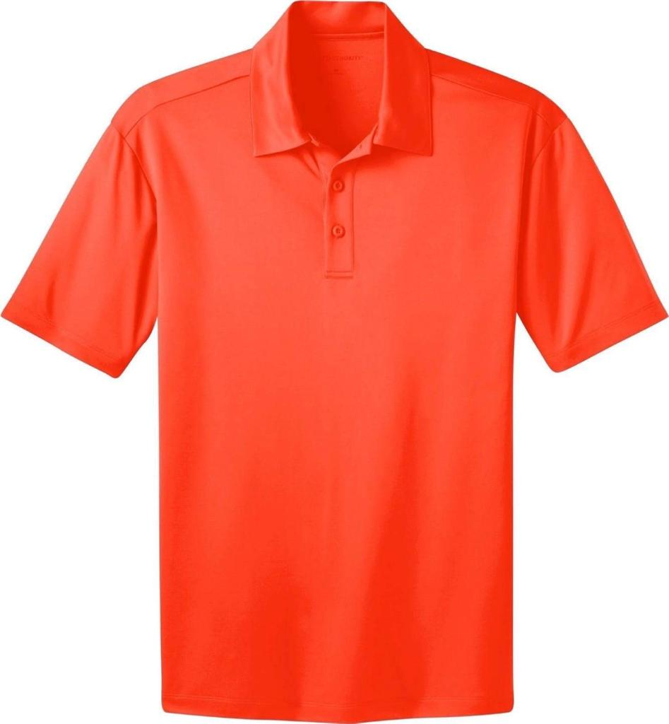 Big Tall Dri Fit Short Sleeve Polo Shirt By Port