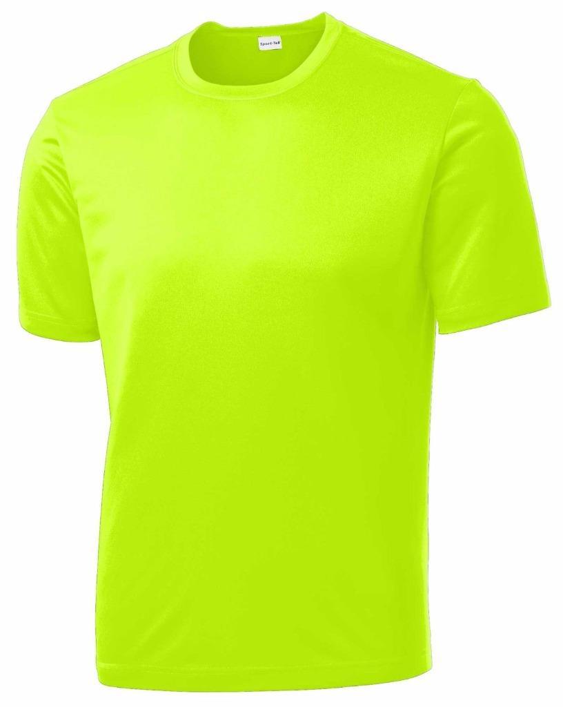 Men 39 S Dri Fit Big Tall Sport Tek Short Sleeve T Shirt