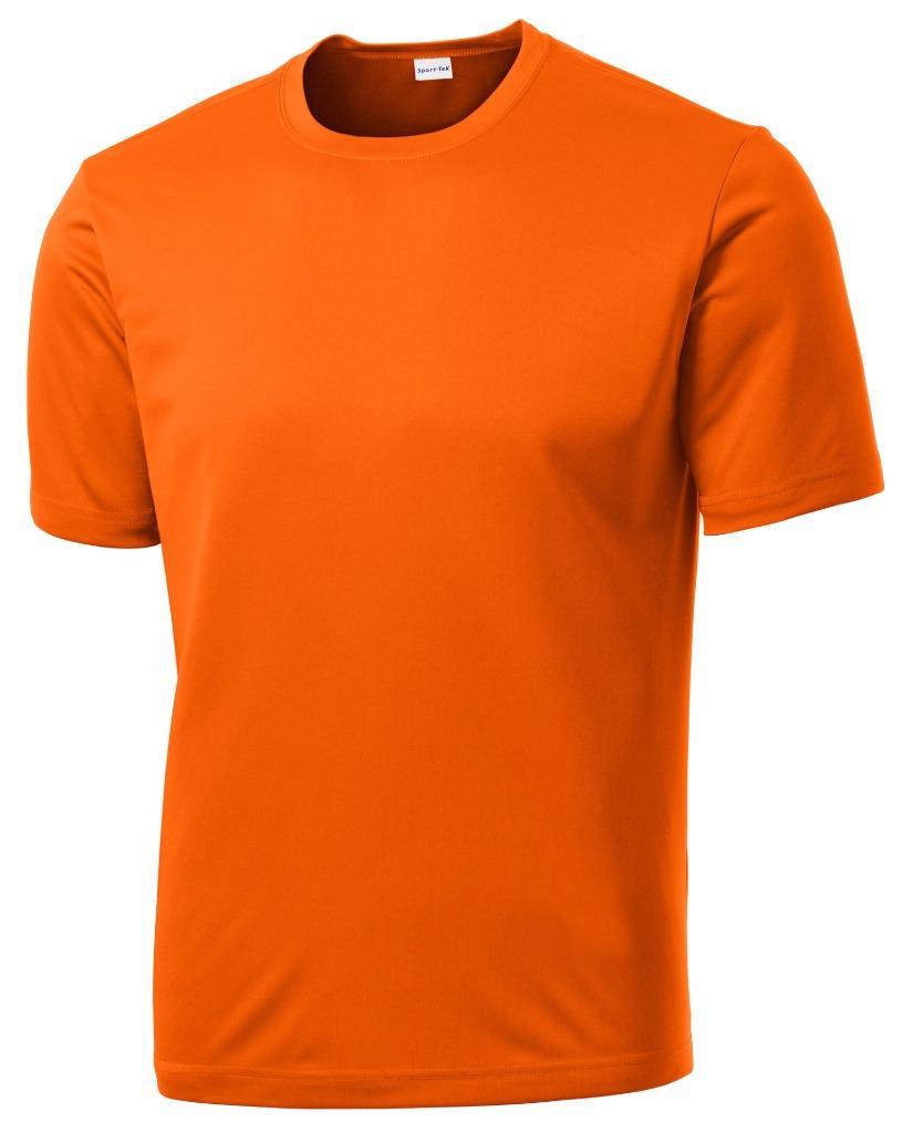 Men 39 s dri fit big tall sport tek short sleeve t shirt for Tall sleeveless t shirts