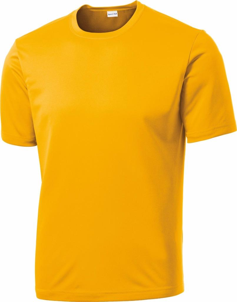 Men 39 s dri fit big tall sport tek short sleeve t shirt for Dri fit dress shirts