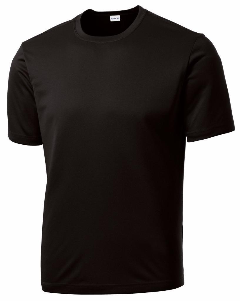 Men 39 s dri fit big tall sport tek short sleeve t shirt for Big mens t shirts