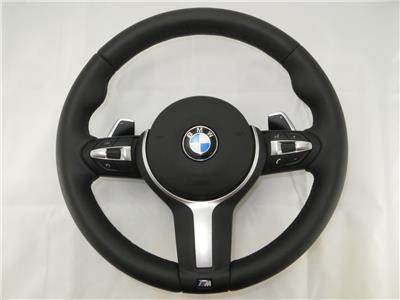 bmw steering wheel vibration lenkrad airbag leather m tech. Black Bedroom Furniture Sets. Home Design Ideas