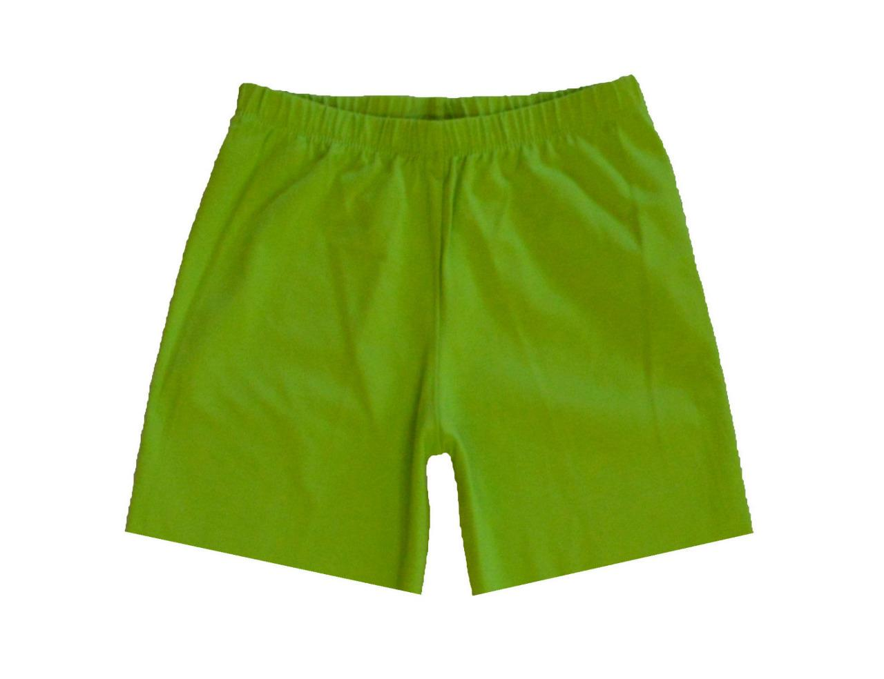 The length of the short is longer than a typical dancer's boy short, and fits more like a pair of biker shorts than anything else. Not the fit or style she was looking for. After experimenting with this brand, we've gone back to Capezio.