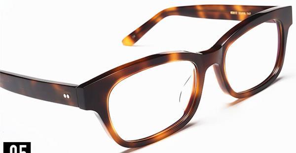 Starting KHOTY large plate Vintage Eyeglasses Frames men ...