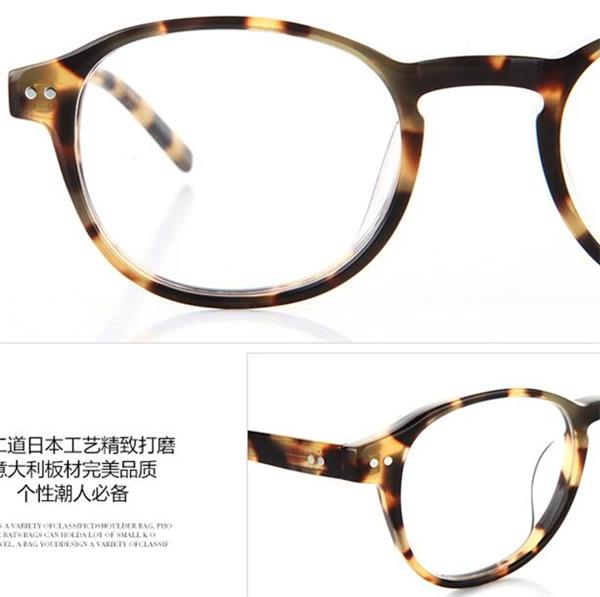 Eyeglasses Frame Japan : Hot KHOTY Japan Retro Eyeglasses thin Frames Eyewear women ...
