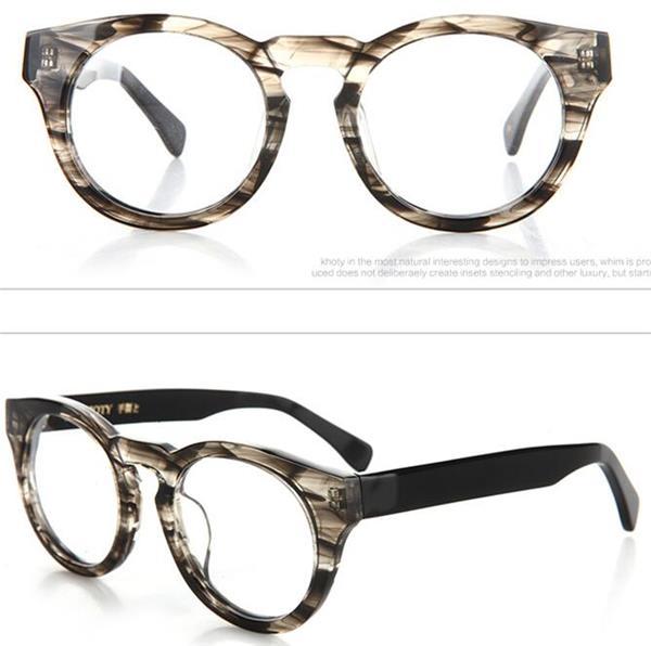 Eyeglass Frames Made Japan : Japan KHOTY authentic hand made Eyeglasses Frame Eyewear ...