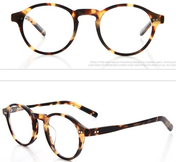 Eyeglass Frames Made In Japan : trend KHOTY Japan hand made Italian plate Vintage ...