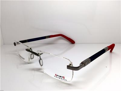 clear sports glasses  sports charriol  designer