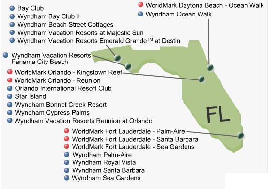 how to buy timeshare points