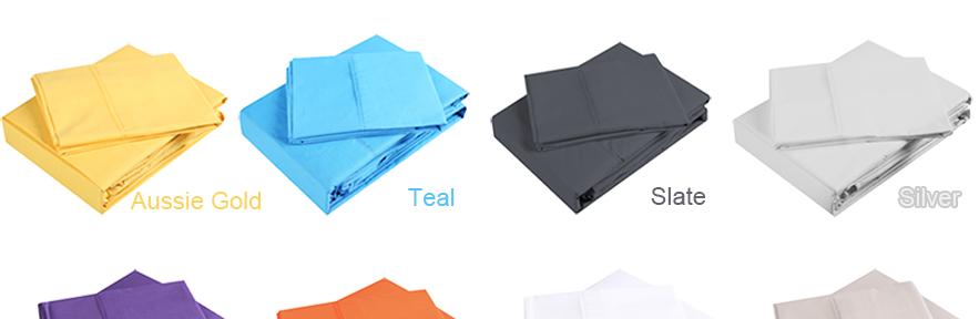 flat sheet set