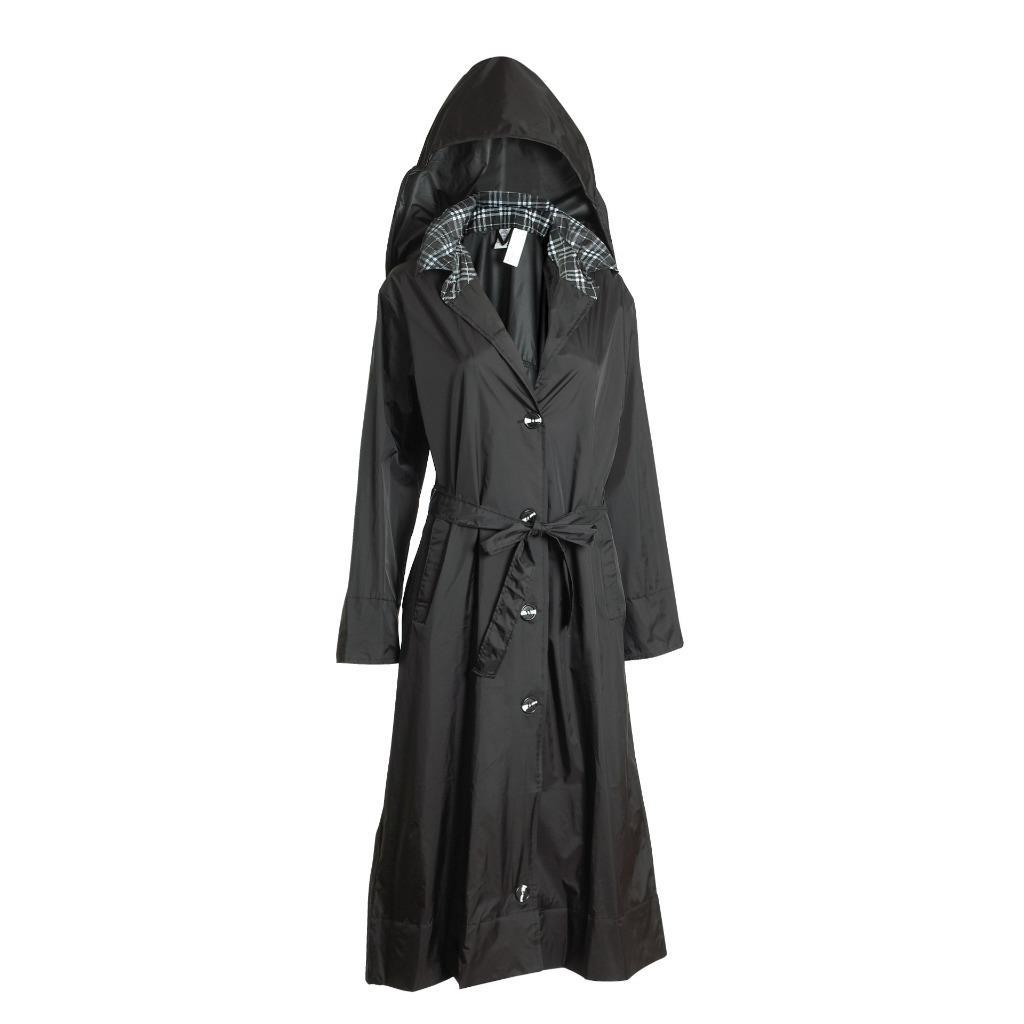 hooded raincoats for women - photo #31