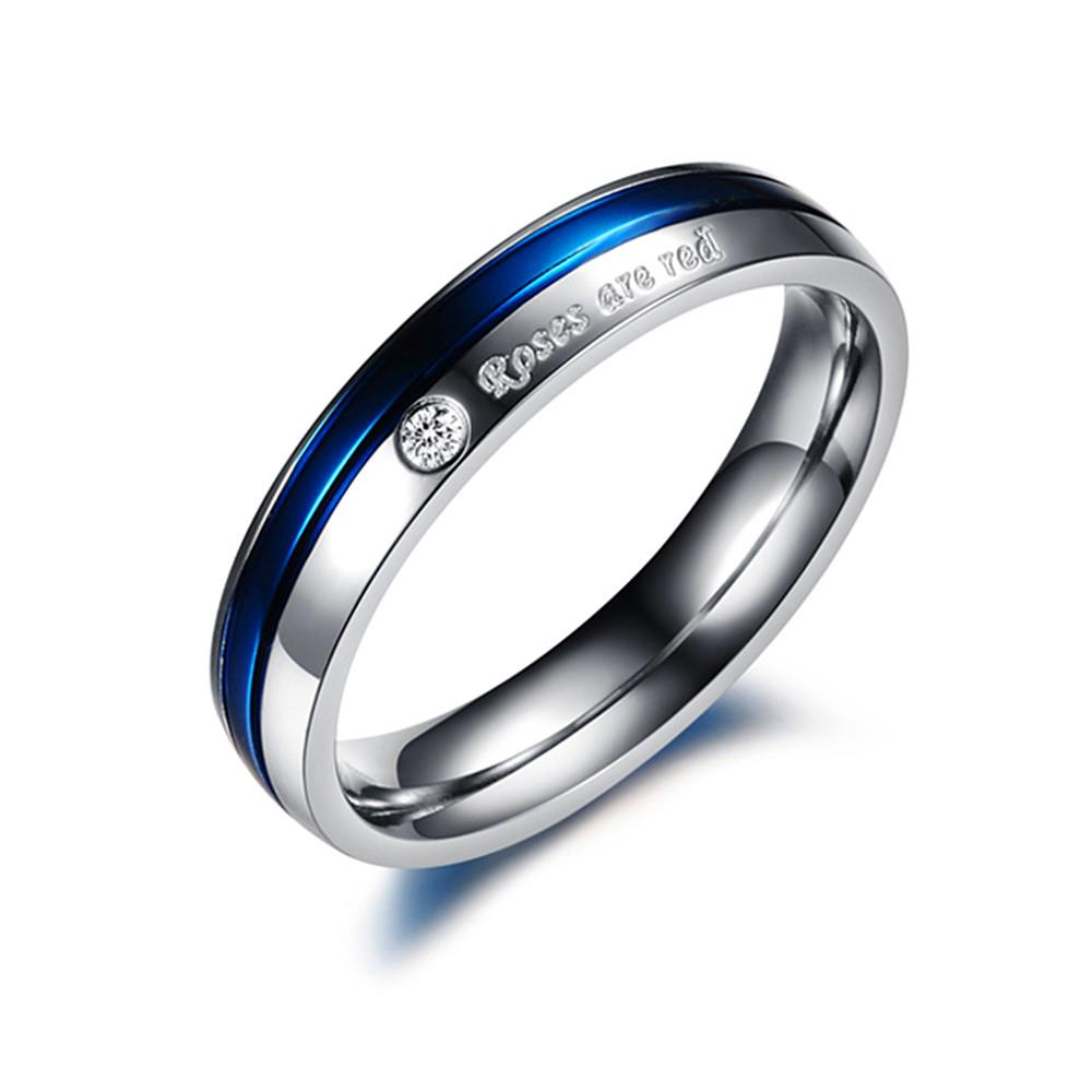 Stainless Steel Rings For Sale On Ebay