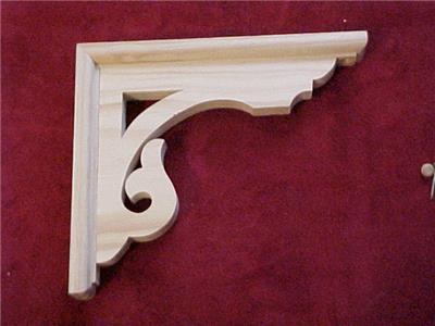 Victorian gingerbread fretwork architectural trim for Architectural gingerbread trim