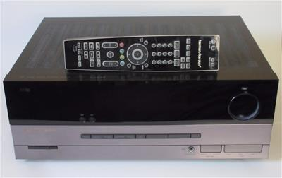 harman kardon avr 100 manual