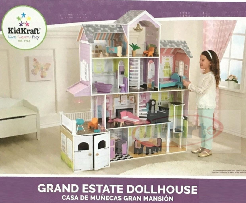 Kidkraft Dollhouse Grand Estate
