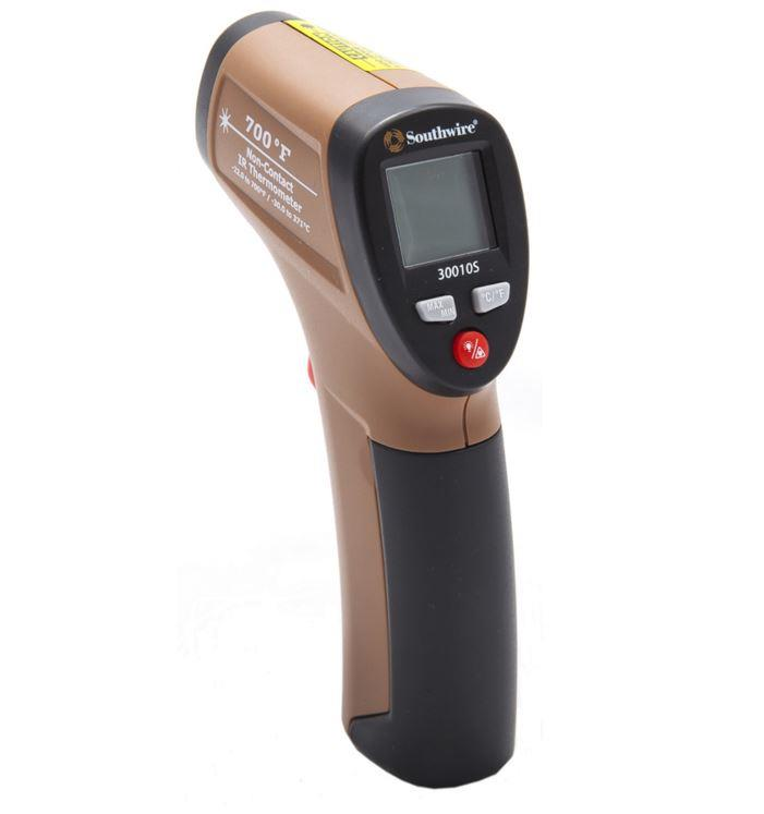 Southwire Electrical Tester : Southwire digital temperature meter electrical