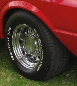 BFG-Radial-T-A-14-inch-tyre-245-60-14-suit-XD-XE-XF-Falcon-Mustang-Camaro
