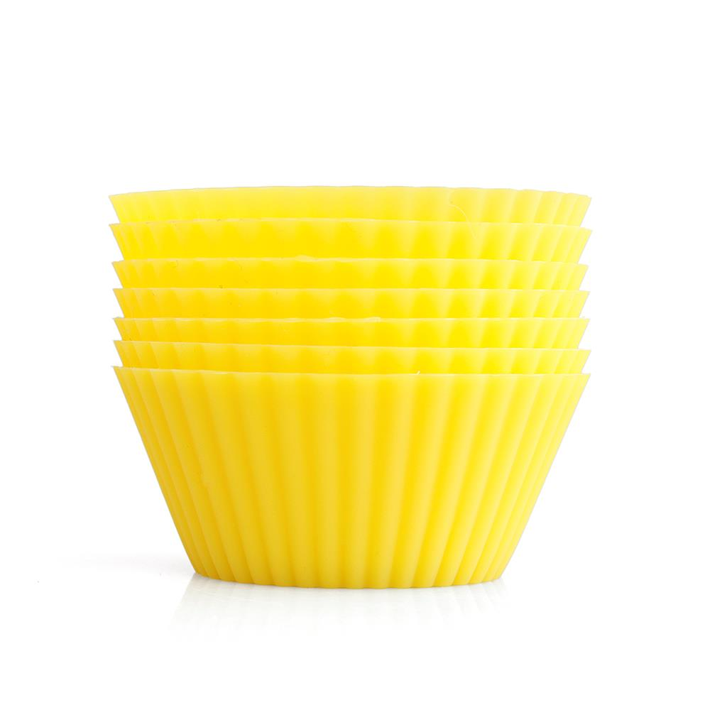 Silicone Cupcake Liner 93