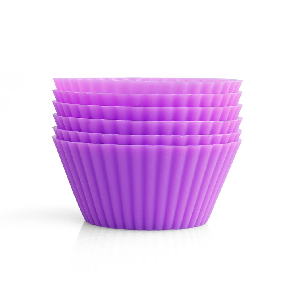 Silicone Cupcake Liner 59