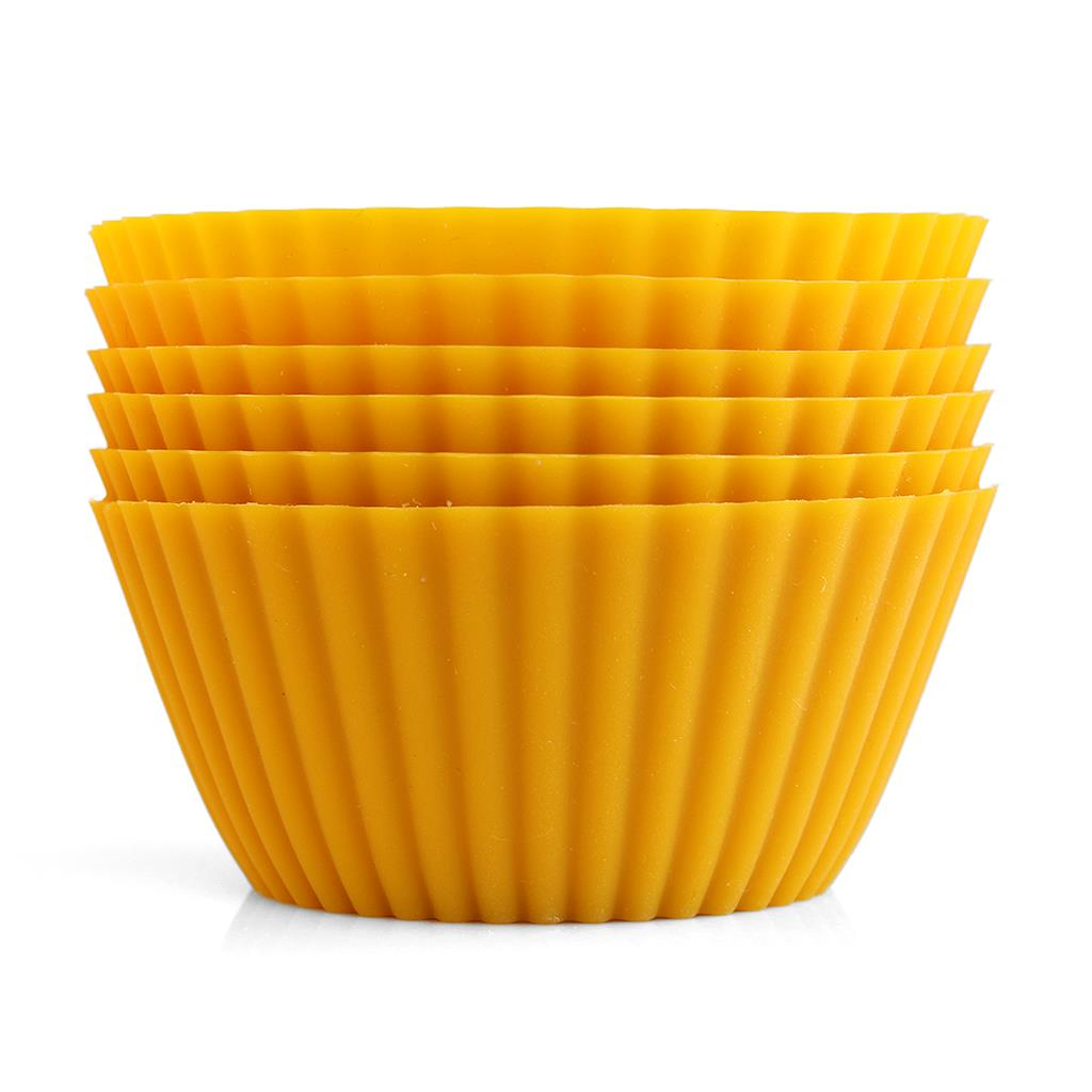 Silicone Cupcake Liner 76