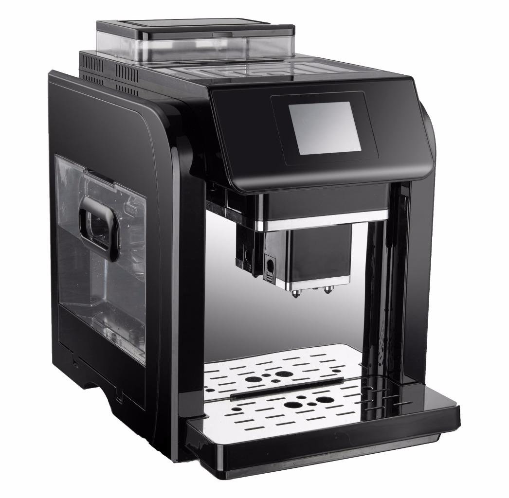 Automatic Espresso Coffee Makers ~ New pronto fully automatic one touch cappuccino coffee
