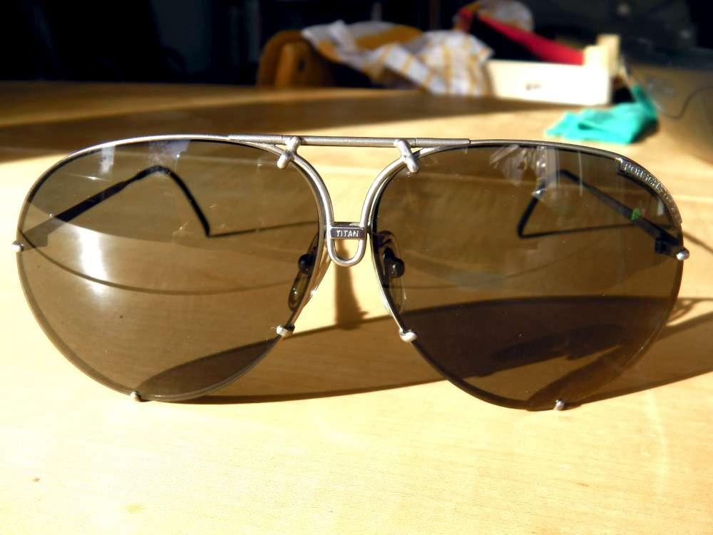 f4f61505c2e2 80s Replica Porsche Sunglasses - Bitterroot Public Library