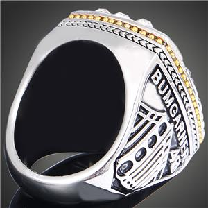 chionship ring sports jewelry basketball san
