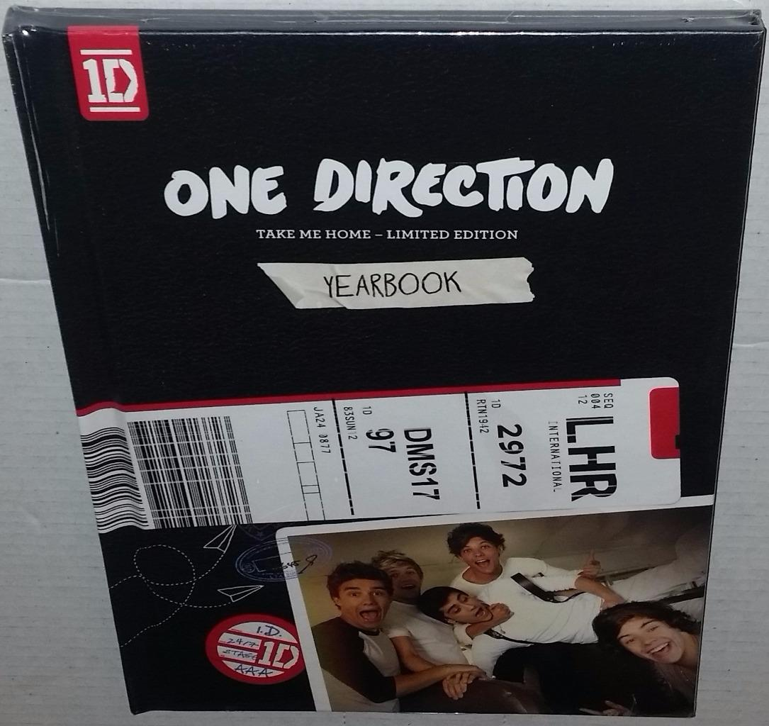 One Direction CDs